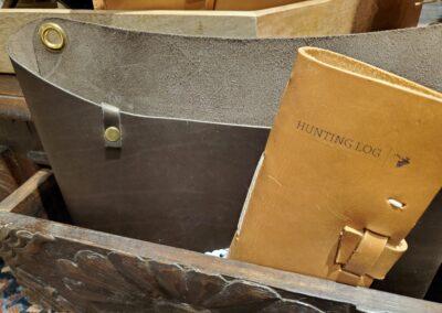 Pendleton Leather