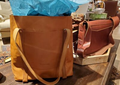 Pendleton Leather Bags & Briefcases