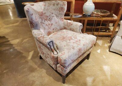 Cute Comfy Chair