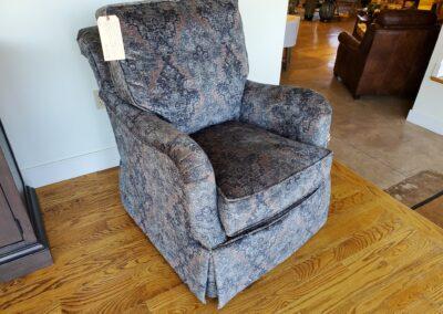 Wesley Hall Club Chair